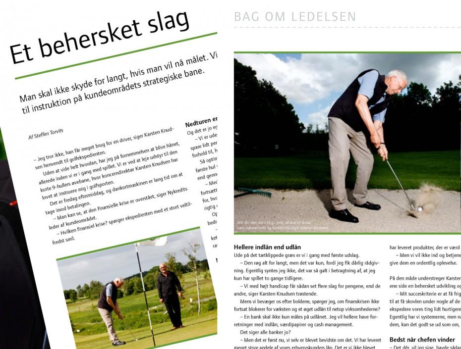 Nykredit Karsten Knudsen strategi